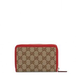 Gucci Damen Portemonnaie Geldtasche