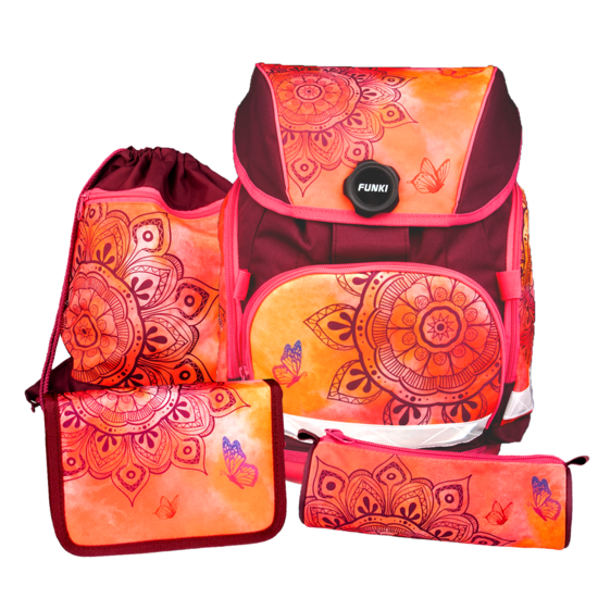 Funki Joy-Bag Mandala