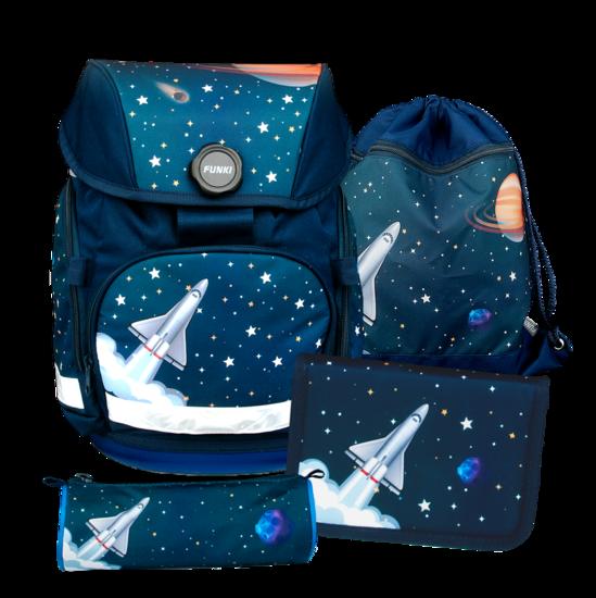 Funki Joy-Bag Space