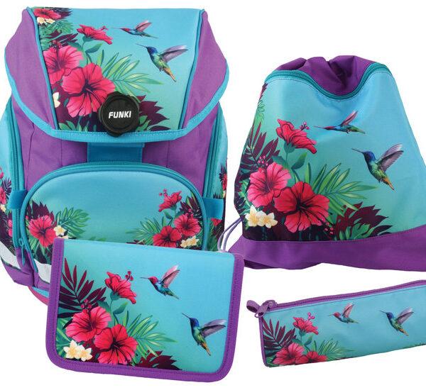 Funki Joy-Bag Tropical