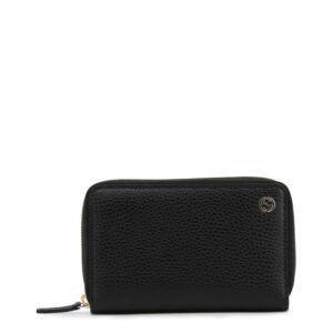 Gucci Damen Leder Geldtasche