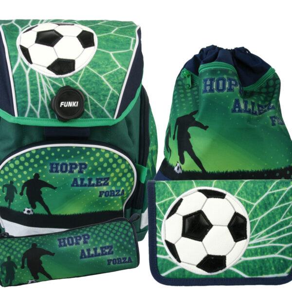 Funki Joy-Bag Soccer
