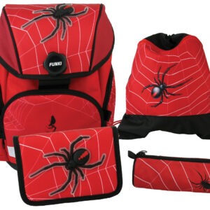 Funki Joy-Bag Spider