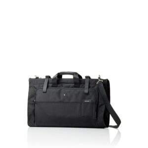 Suit bag schwarz