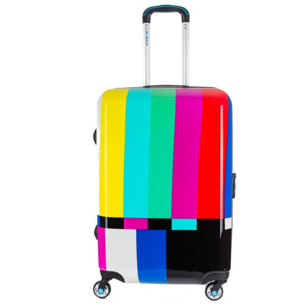 Klein koffer