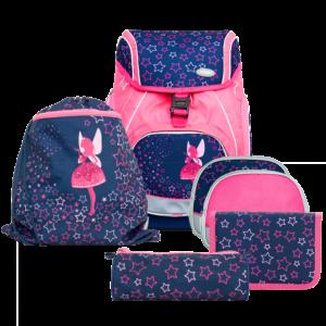 Funki Flexi Bag pink