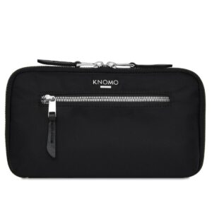 Knomo Mayfair Travel Wallet