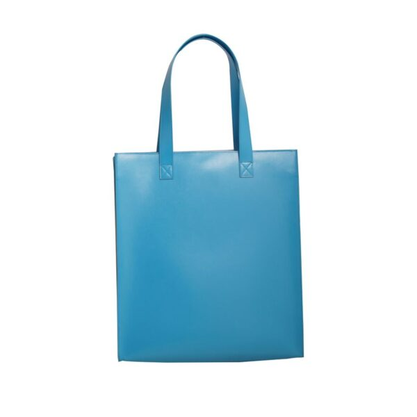 PAPERTHINKS Long Tote Bag