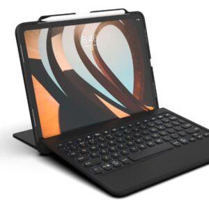ZAGG SLIMBOOKGO CH-Tastatur