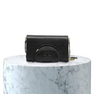 Leder Handtasche in limitierter Auflage