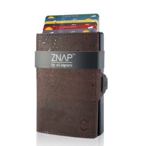 ZNAP Slim Wallet Geldbeutel