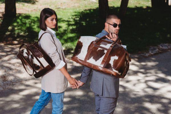 Handtaschen, Businesstaschen, Rucksack, Portemonnaie