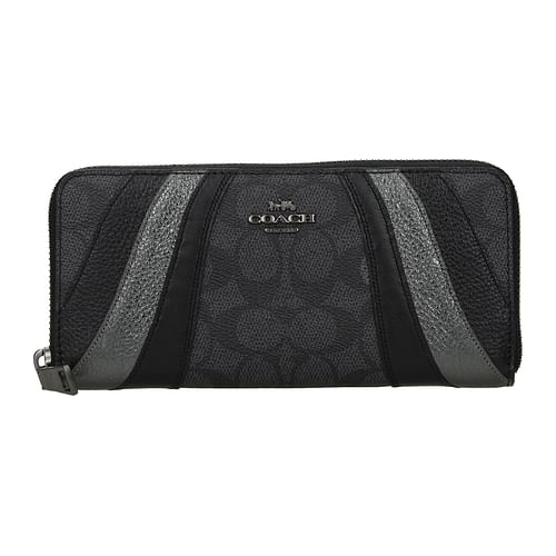 COACH Leder Brieftasche Damen