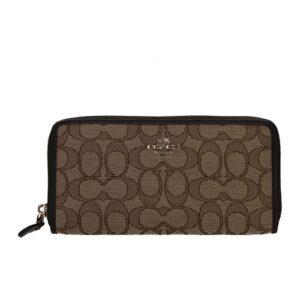 COACH Brieftasche Portemonnaie Damen