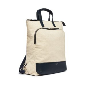 Laptop Rucksack Mayfair Canvas