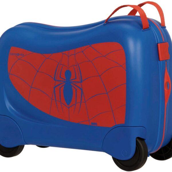 Samsonite Spider Man Dream Rider Trolley