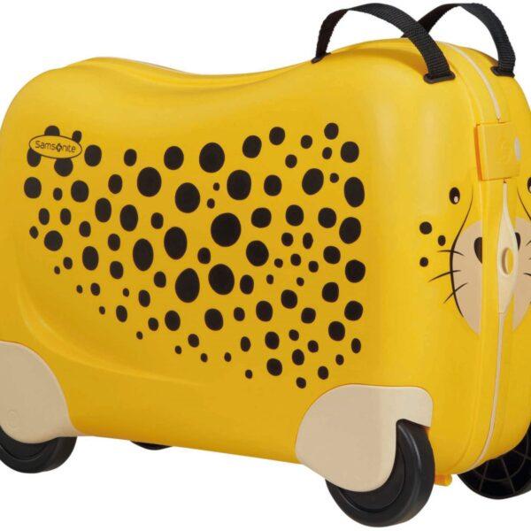 Samsonite Dream Rider Cheetah