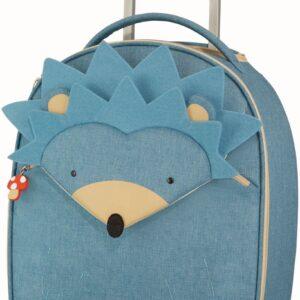 Samsonite Happy Sammies Hedgehog Harris Trolley