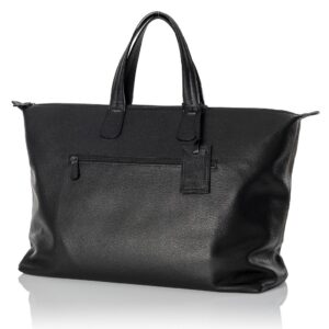 PackEasy LovelyElement Leder Reisetasche